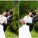 Wedding - Paula & Jozef