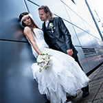 Wedding - Eva & Andrej